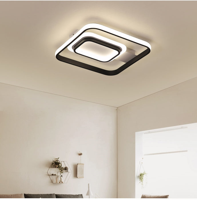 Xemia LED Ceiling Light from Interior Deluxe | Modern Lighting + Decor