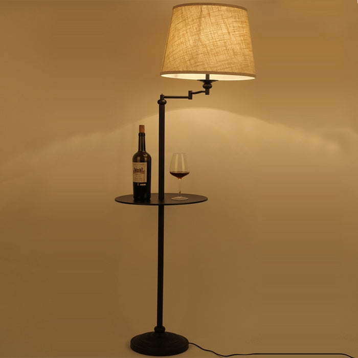 Sandra Floor Lamp from Interior Deluxe | Modern Lighting + Decor