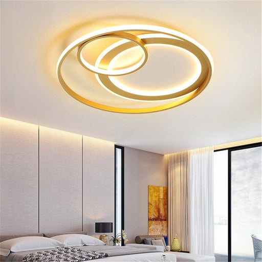 Buy online latest and high quality Cannex LED Ceiling Light from Interior Deluxe | Modern Lighting + Decor