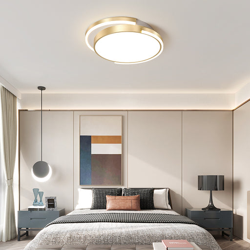 Buy online latest and high quality Morra LED Ceiling Light from Interior Deluxe | Modern Lighting + Decor