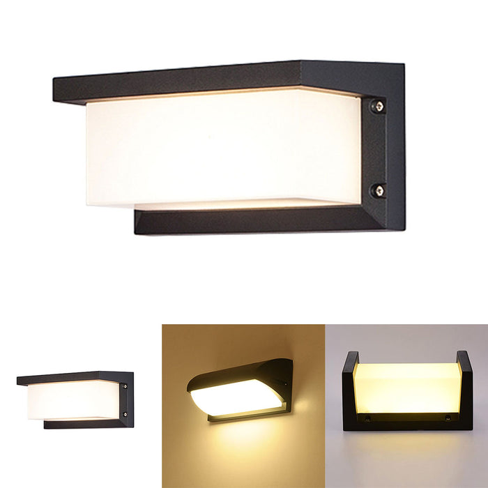 Lexus LED Wall Light from Interior-Deluxe.com | Modern Lighting + Decor