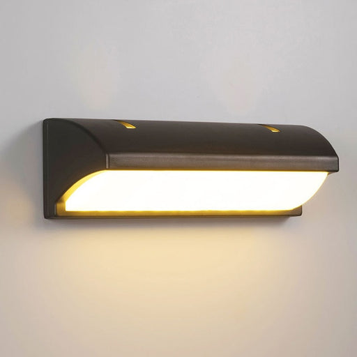 Bolen LED Wall Light from Interior Deluxe | Modern Lighting + Decor