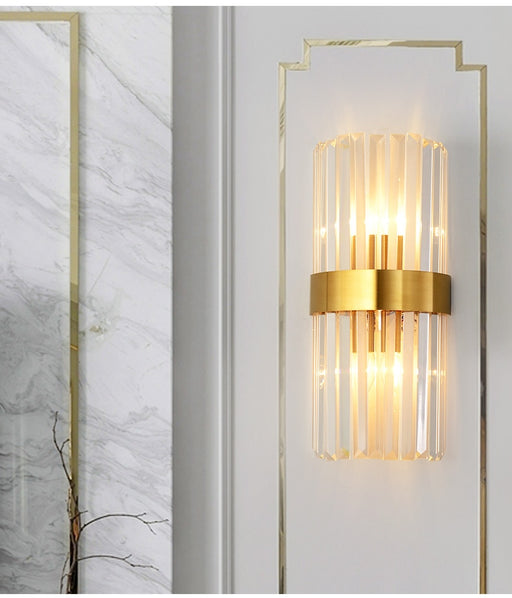 Buy online latest and high quality Kinclong LED Wall Light from Interior Deluxe | Modern Lighting + Decor