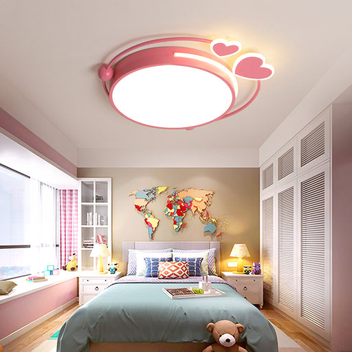 Buy online latest and high quality Abliz LED Ceiling Light from Interior Deluxe | Modern Lighting + Decor