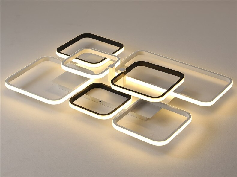 Scetam LED Ceiling Light from Interior Deluxe | Modern Lighting + Decor