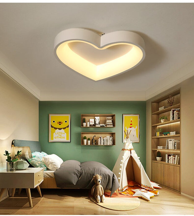 Rumazza LED Ceiling Light from Interior Deluxe | Modern Lighting + Decor