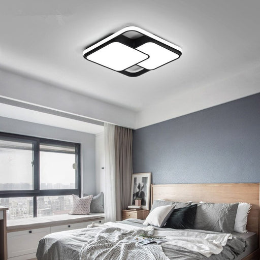 Nevida LED Ceiling Light from Interior Deluxe | Modern Lighting + Decor