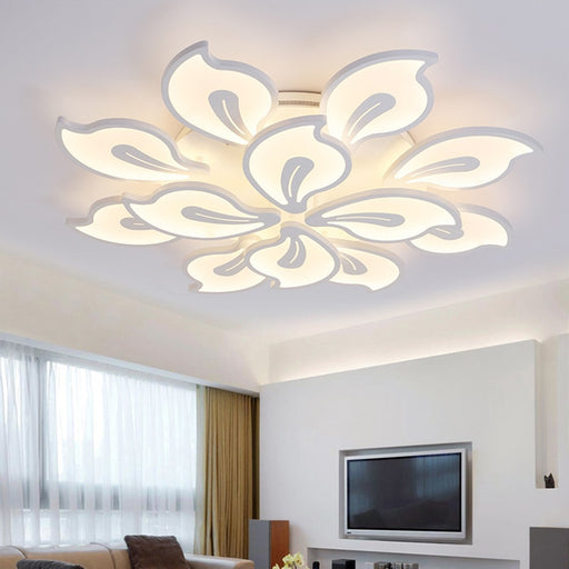Buy online latest and high quality Whirlpool LED Ceiling Light from Interior-Deluxe.com | Modern Lighting + Decor