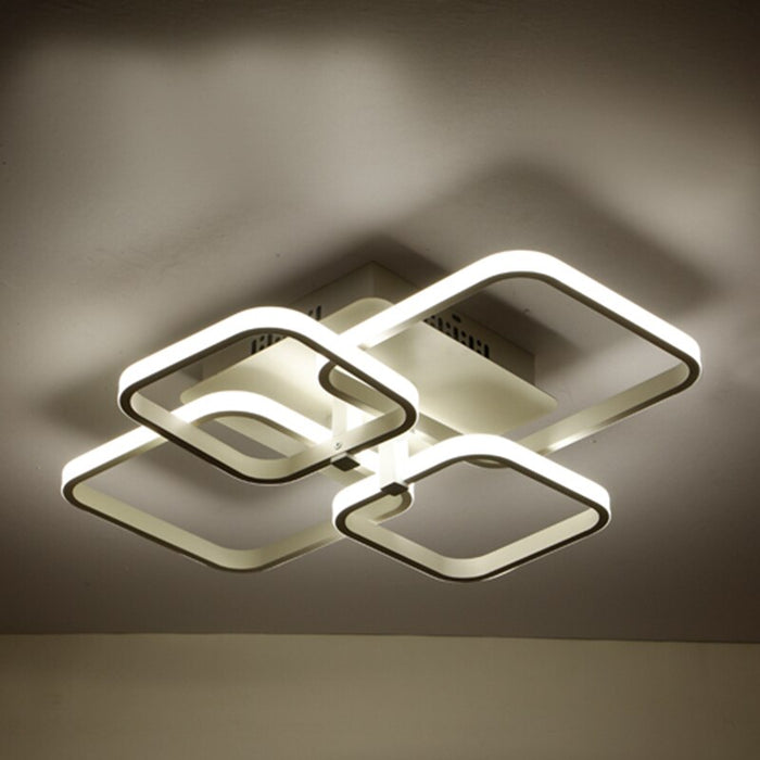 Buy online latest and high quality Melody Ceiling Light from Interior-Deluxe.com | Modern Lighting + Decor