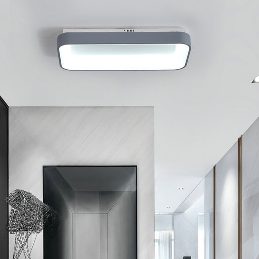 Lairra LED Ceiling Light from Interior Deluxe | Modern Lighting + Decor