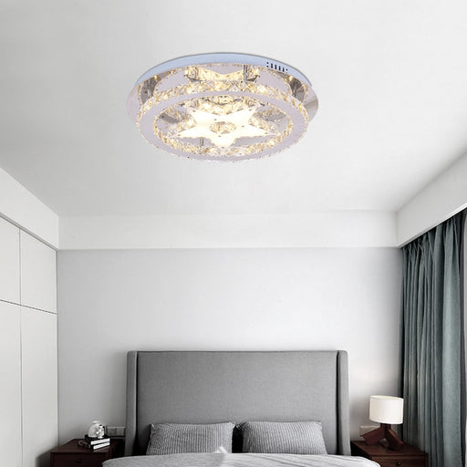Star Bug Ceiling Light from Interior-Deluxe.com | Modern Lighting + Decor