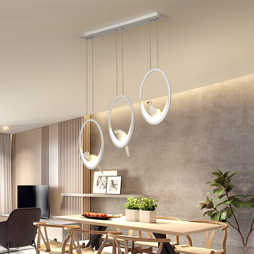 Buy online latest and high quality O-Elemma LED Pendant Light from Interior Deluxe | Modern Lighting + Decor