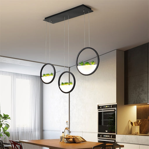 Origgo-R LED Pendant Light from Interior Deluxe | Modern Lighting + Decor