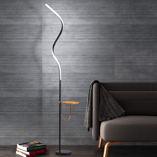 Buy online latest and high quality Tommo LED Floor Lamp from Interior Deluxe | Modern Lighting + Decor