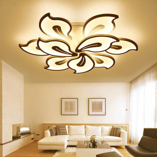 Buy online latest and high quality Topo LED Ceiling Light from Interior Deluxe | Modern Lighting + Decor