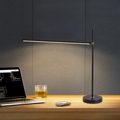 Buy online latest and high quality Adma LED Table Lamp from Interior Deluxe | Modern Lighting + Decor
