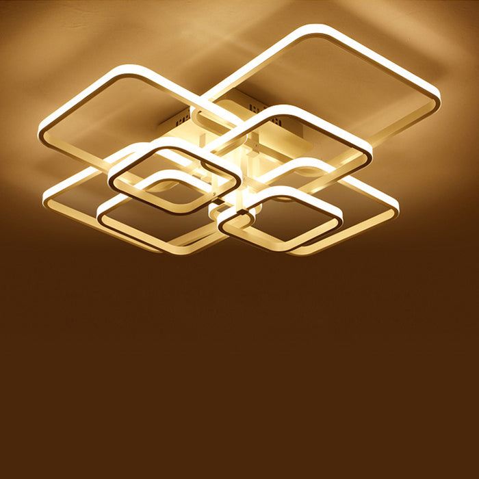 Rakemi LED Ceiling Light