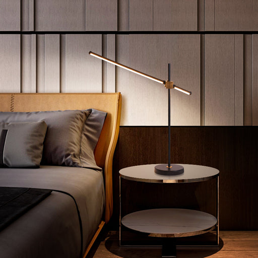 Buy online latest and high quality Sando LED Table lamp from Interior Deluxe | Modern Lighting + Decor