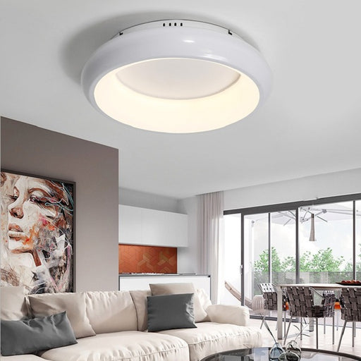 Smito LED Ceiling Light from Interior Deluxe | Modern Lighting + Decor