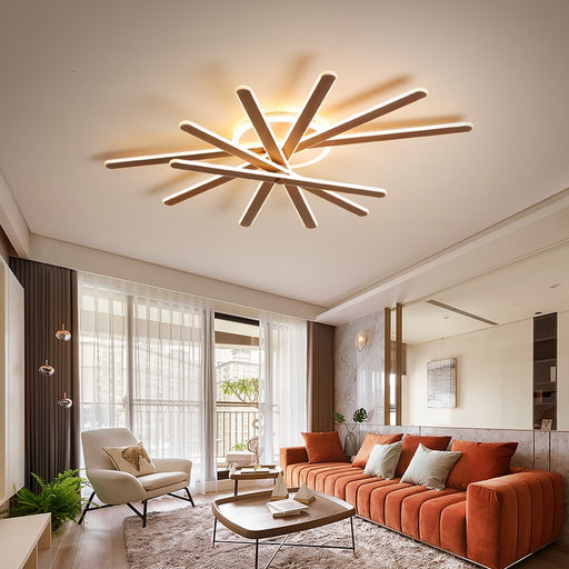 Buy online latest and high quality Pelophe LED Ceiling Light from Interior Deluxe | Modern Lighting + Decor