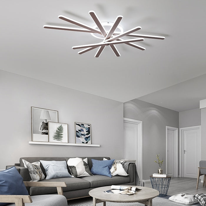 Pelophe LED Ceiling Light