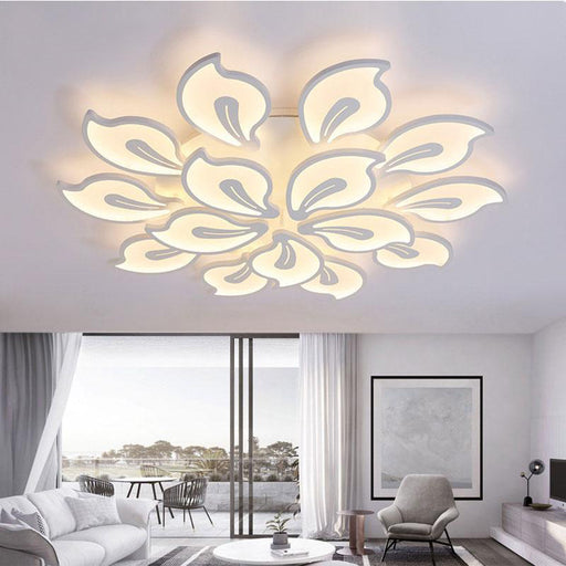 Topo LED Ceiling Light from Interior Deluxe | Modern Lighting + Decor