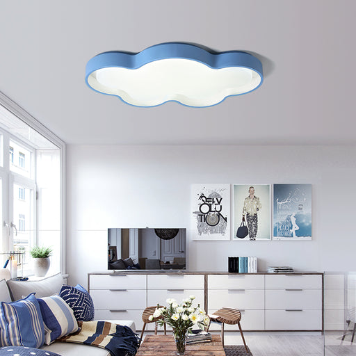 Rutto LED Ceiling Light from Interior Deluxe | Modern Lighting + Decor
