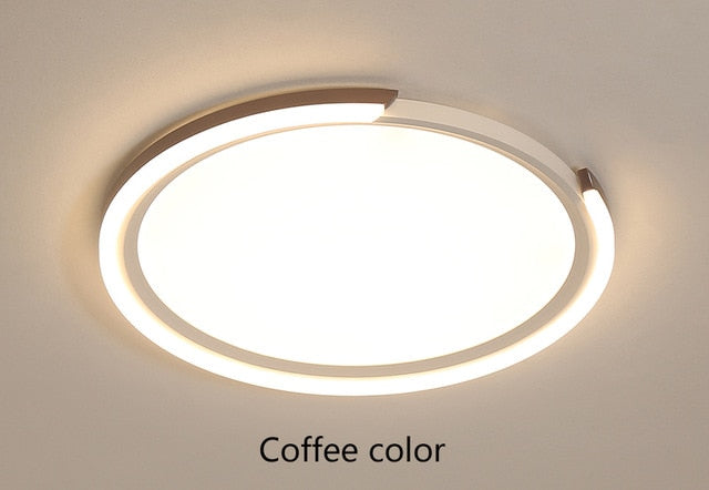 Buy online latest and high quality Celia LED Ceiling Light from Interior Deluxe | Modern Lighting + Decor