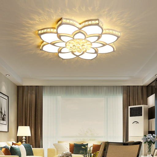 Buy online latest and high quality Julie LED Ceiling Light from Interior Deluxe | Modern Lighting + Decor