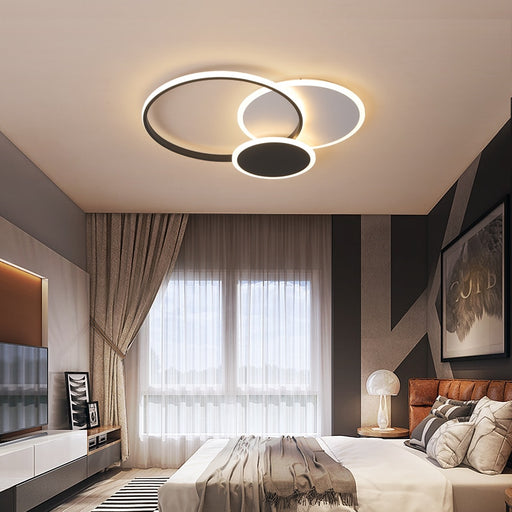 Buy online latest and high quality Citatta LED Ceiling Light from Interior Deluxe | Modern Lighting + Decor