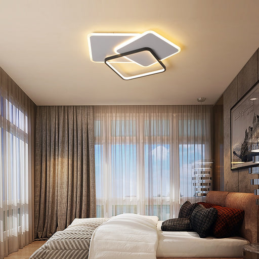 Buy online latest and high quality Jossy LED Ceiling Light from Interior Deluxe | Modern Lighting + Decor