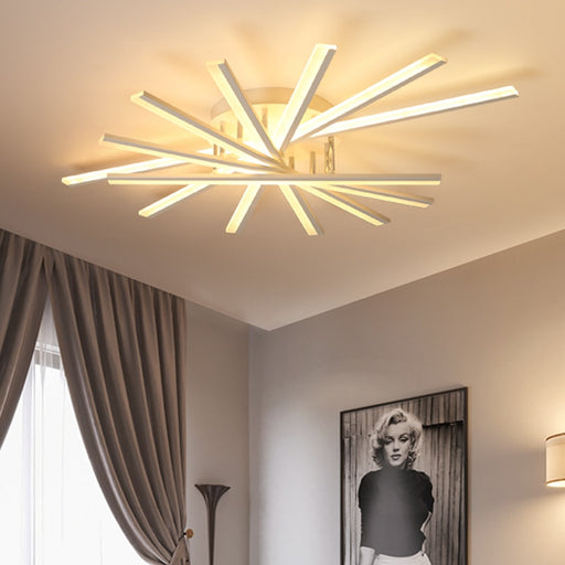 Buy online latest and high quality Stixo LED Ceiling Light from Interior Deluxe | Modern Lighting + Decor