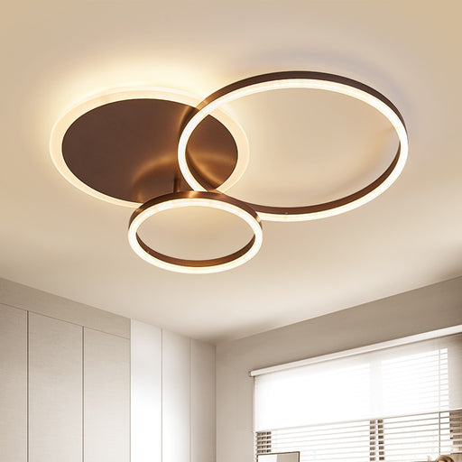 Buy online latest and high quality Pessona LED Ceiling Light from Interior Deluxe | Modern Lighting + Decor
