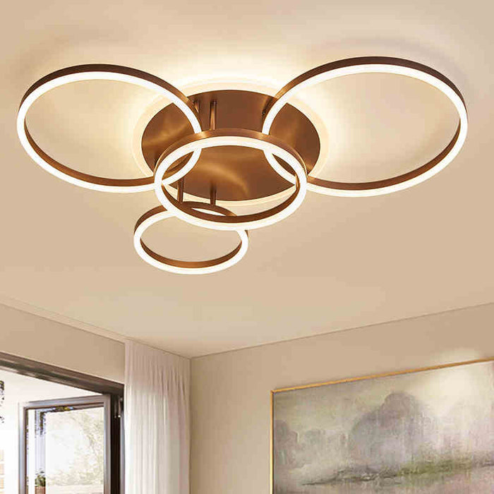 Pessona LED Ceiling Light