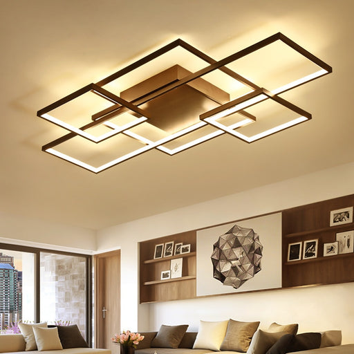 Buy online latest and high quality Noutulus LED Ceiling Light from Interior Deluxe | Modern Lighting + Decor