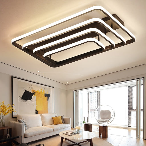 Buy online latest and high quality Lagito LED Ceiling Light from Interior Deluxe | Modern Lighting + Decor