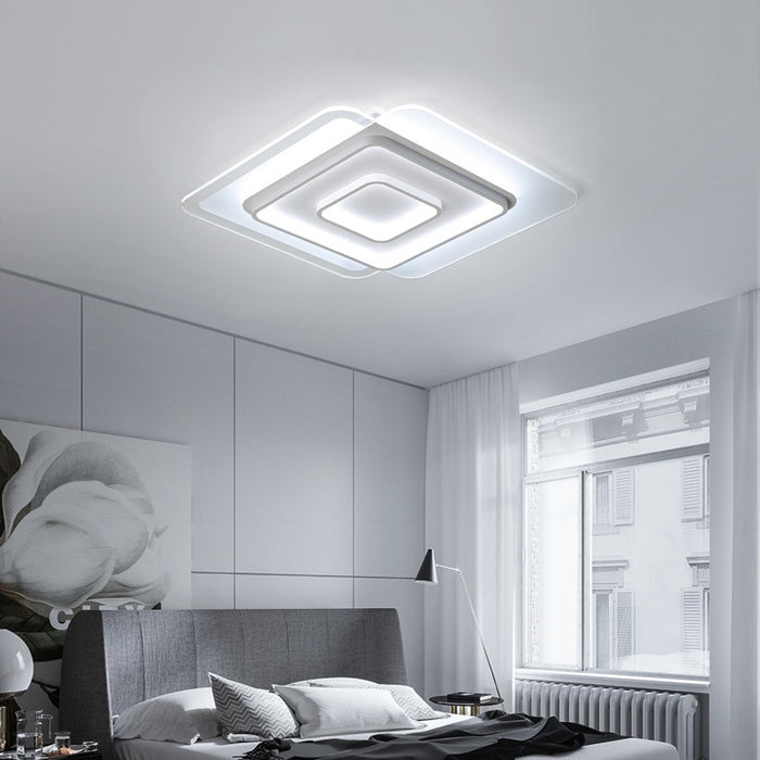 Buy online latest and high quality Tosiana LED Ceiling Light from Interior Deluxe | Modern Lighting + Decor