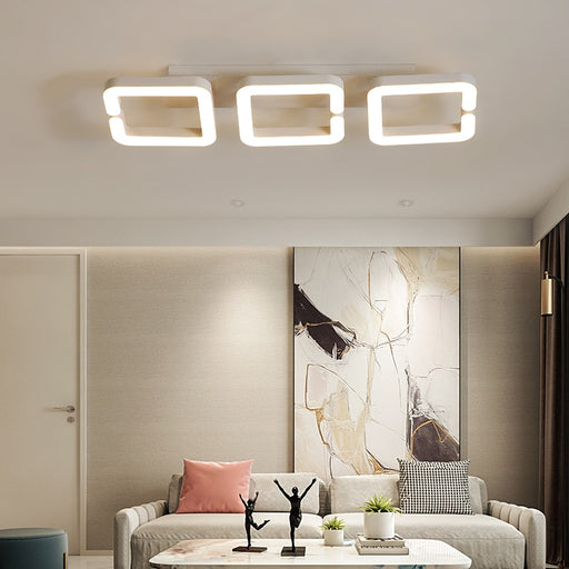 Buy online latest and high quality Oligi LED Ceiling Light from Interior Deluxe | Modern Lighting + Decor