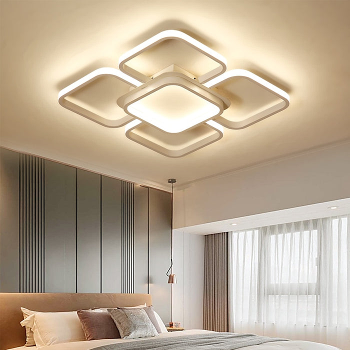 Buy online latest and high quality Jariyut LED Ceiling Light from Interior Deluxe | Modern Lighting + Decor
