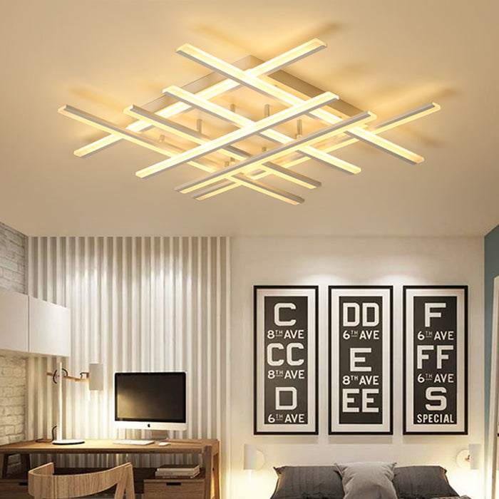 Buy online latest and high quality Mitso LED Ceiling Light from Interior Deluxe | Modern Lighting + Decor