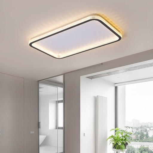 Buy online latest and high quality Barry LED Ceiling Light from Interior Deluxe | Modern Lighting + Decor