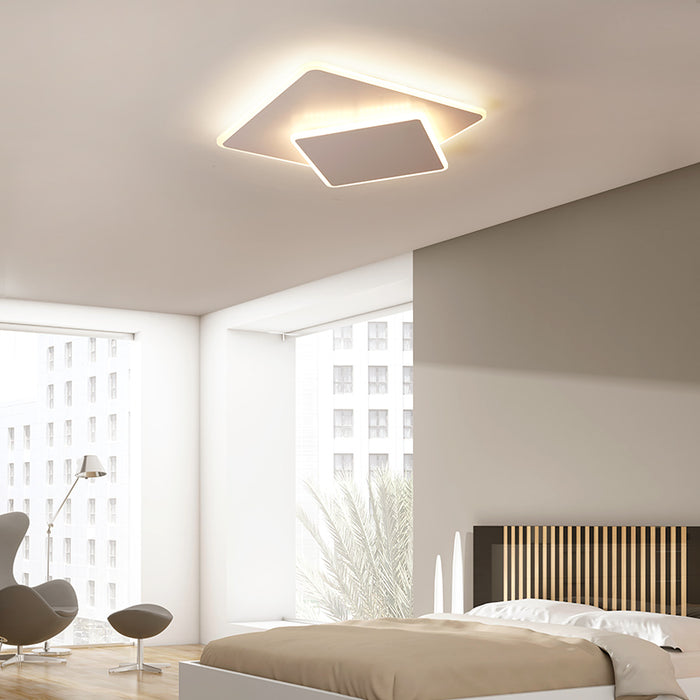 Sagitto LED Ceiling Light