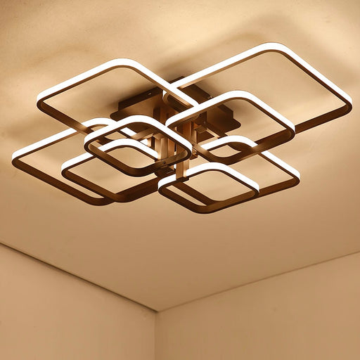 Buy online latest and high quality Chindra LED Ceiling Light from Interior Deluxe | Modern Lighting + Decor