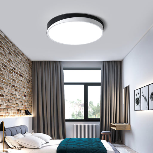 Buy online latest and high quality Segara LED Ceiling Light from Interior Deluxe | Modern Lighting + Decor