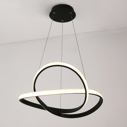 Buy online latest and high quality Morxi LED Chandelier from Interior Deluxe | Modern Lighting + Decor