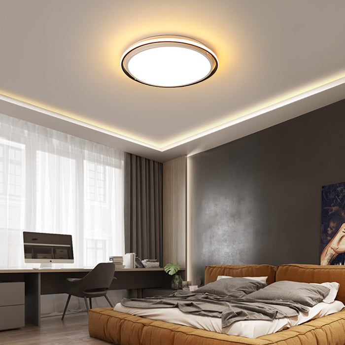 Buy online latest and high quality Toratsu LED Ceiling Light from Interior Deluxe | Modern Lighting + Decor