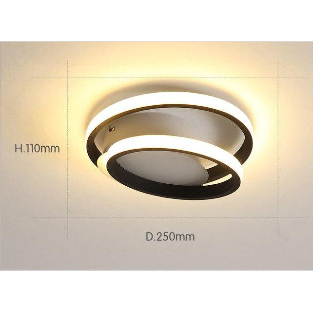 Buy online latest and high quality Vetyvera LED Ceiling Light from Interior Deluxe | Modern Lighting + Decor