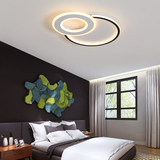 Buy online latest and high quality Liniano LED Ceiling Light from Interior Deluxe | Modern Lighting + Decor