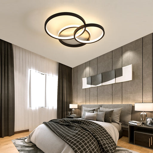 Buy online latest and high quality Batharra LED Ceiling Light from Interior Deluxe | Modern Lighting + Decor