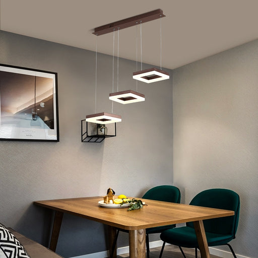 Buy online latest and high quality Tania LED Pendant Light from Interior Deluxe | Modern Lighting + Decor